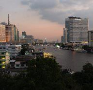 Bangkok's best views: top vantage points to admire the Thai capital