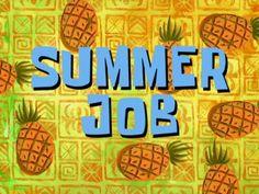#SummerJobProblems | Her Campus