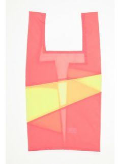 CORAL & SULPHUR  #thenewshoppingbag #dutch #design #new #susanbijl