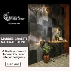 Stone Tile Flooring, Natural Stone Flooring, Stone Tiles, Granite Slab, Stone Countertops, Purple Marble, Green Marble, Statuario Marble, Waterfall Island
