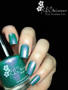 KBShimmer Fall collection Review! | Fashion Polish