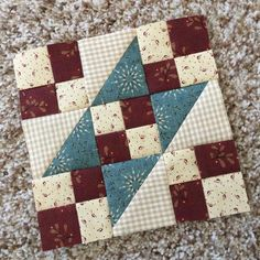 Spirit of America-Block 1 of Buttermilk Basin's Free Sew-a-Long. I'm using scraps from my Kim Diehl stash but BB has a beautiful Spirit of America collection if you're looking for something fresh and new. Thanks, Stacy West, for this fun project. #bmarzspiritofamerica #buttermilkbasinsewalong #henryglassfabrics
