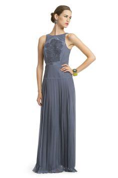 Tibi Angelic Gown Rent the Runway $160