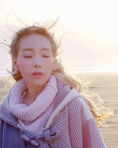 I_Music Video Teaser 탱구.gif - 태연 갤러리