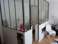1000 images about verri res style indus on pinterest verandas salons and atelier for Pinterest chambre enfant verriere