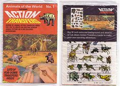 Action Transfers