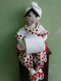 pinterest porta papel higienico - Google-haku