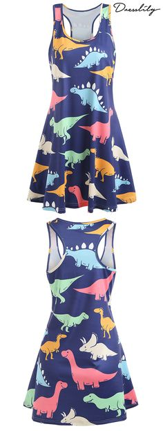 Discover the latest printed dresses with Dresslily. Shop for a range of printed dress styles today with Dresslily.FREE SHIPPING WORLDWIDE! Pretty Outfits, Pretty Dresses, Cool Outfits, Casual Dresses, Fashion Dresses, Short Summer Dresses, Printed Dresses, Dress Styles, Swagg