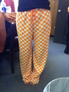 Tennessee+sleep+pants+PLUS+size $25.00
