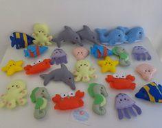 Домашние животные Дно моря