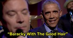 President Obama Killed It When He Slow-Jammed The News With Jimmy Fallon - BuzzFeed News