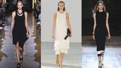 Les 20 tendances robes de l'été: maille