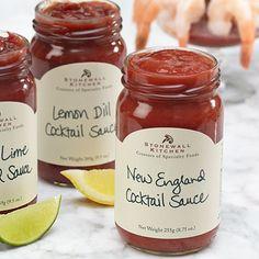 New England Cocktail Sauce 8.75oz. $5.95