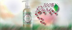 100 Percent Pure Extra Gentle Baby Wash Review