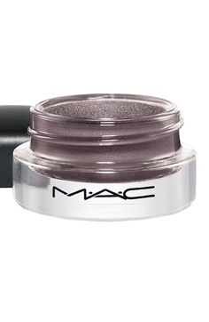 Hands down my favorite product! Longwear eye color - goes on creamy and dries with a shimmer! Great for a base as well! (check out this color - Frozen Violet) @nordstrom #nordstrom (they carry THE best make up)