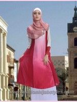 Arab Ladies, Arab Women, New Hijab Style, Modern Fashion, Hijab Fashion, Color Patterns, Colorful, Clothes For Women, Lady