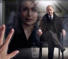 The Blacklist - My new favorite show.  Brilliant, witty, action, suspense.  The works.  I love shows like this.