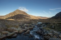 Chipster63 Photography: Mountain Stream