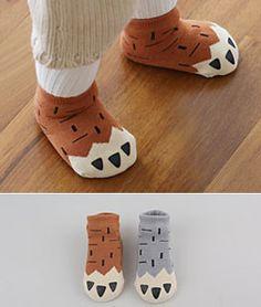 Paw Socks