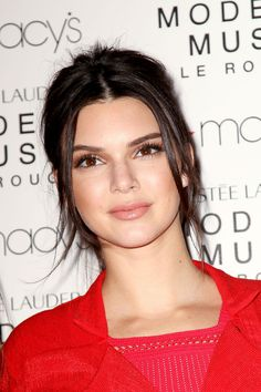 Kendall Jenner – Modern Muse Le Rouge New Fragrance in NYC