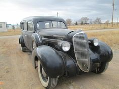 1935 Oldsmobile Hearse Three Door - Image 1 of 13 Vintage Cars, Antique Cars, Door Images, Old Cars, Fast Cars, Cadillac, Old Photos, Cars Motorcycles, Cars For Sale