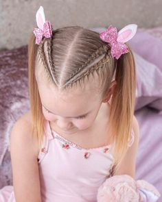 65 young girl's braid hairstyles mother could try for their princess - Page 7 of 32 - Beautrends para niñas Baby Girl Hairstyles, Kids Braided Hairstyles, Box Braids Hairstyles, Trendy Hairstyles, Boy Haircuts, Afro Hair Girl, Girl Hair Dos, Braids For Kids, Girls Braids