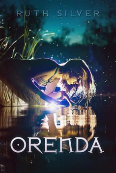 Mythical Books: New Release: Excerpt and Giveaway Orenda (Orenda #...