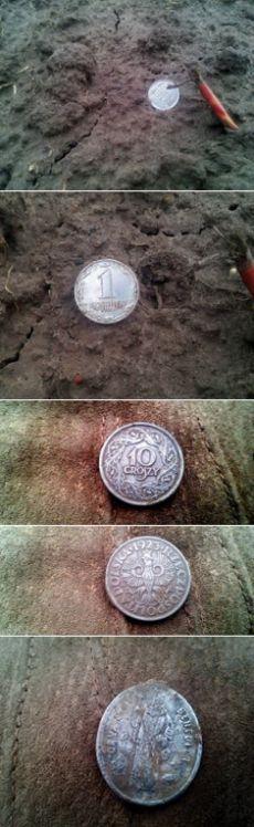 Земляной дед меня сегодня трижди под***нул)))  Каждий раз беря в руки думал серебришко)))  #metal detecting #finds  #history  #tools #diy #hunting #coins #locations #treasures
