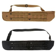 Tactical Shotgun Rifle Long Carry Bag Scabbard //Price: $33.18 & FREE Shipping //     #lake #forest #tent #getoutside