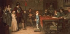 And When Did You Last See Your Father?, 19th century - Walker Art Gallery…