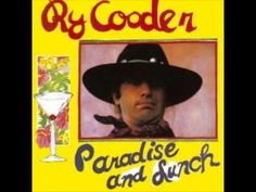 ▶ Fool For A Cigarette/Feelin' Good - Ry Cooder - YouTube