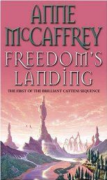 Freedom's Landing Book 1 in Freedom Series