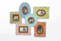 Κορνίζα Happy Familly Vintage Six Frame, Happy, Vintage, Home Decor, Picture Frame, Decoration Home, Room Decor, Ser Feliz, Vintage Comics