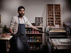 Jonathan Bielaski – Environmental Portrait Photographer
