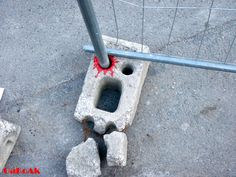 Creative and Funny Street Art from OakoAk