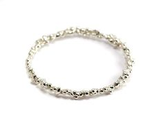 Image of caviar cluster bangle http://brooklynheavymetal.bigcartel.com/products