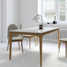 Lars Dining Table & Reviews   AllModern