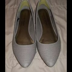 abdb9f5047e CHRISTIAN SIRIANO FOR PAYLESS FLATS SIZE 8 Christian Siriano for Payless  Flats Color - Brown Size
