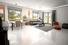 Wizualizacja Mój Dom Lucjan CE Interiors, Home, Ideal Home, House, Interieur, Homes, Interior Decorating, Houses, Home Interiors