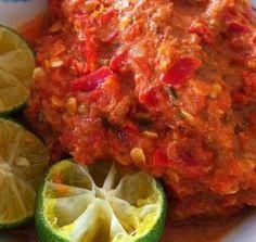 sambalbelacan