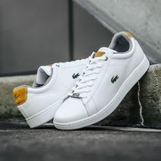 Lacoste Powercourt 420 Casual Sneakers, Adidas Sneakers, Adidas Stan Smith, Lacoste, Polo Shirt, Shoes, Fashion, Casual Trainers, Moda