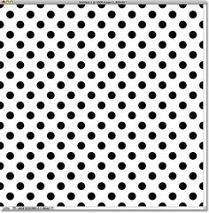 A pattern of repeating circles in Photoshop. Image © 2011 Photoshop Essentials.com