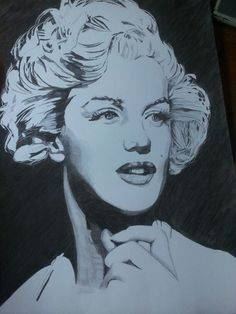 Marilyn Monroe (2012)