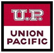 U.P. union pacific