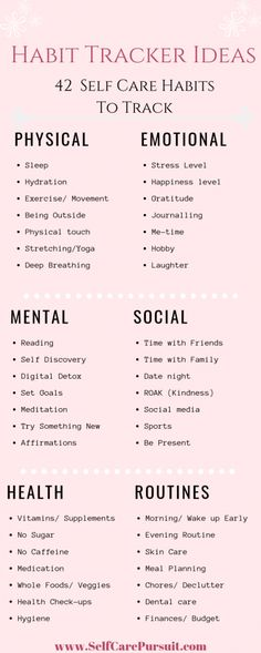 Habit Tracker Ideen für Self Care - Journaling - . Habit Tracker Ideen für Self Care - Journaling - . - Practice Self Love with this Self Care Cheat Sheet! 15 Ways to Practice Self Love // Infographic Self Love Ideas, Self Care Tips Self Motivacional Quotes, Care Quotes, Self Care Bullet Journal, Vie Motivation, Mental Training, Self Care Activities, Self Improvement Tips, Good Habits, Healthy Habits