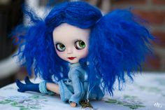Li'l Red You Are Blue