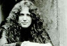 David Coverdale of Deep Purple & Whitesnake
