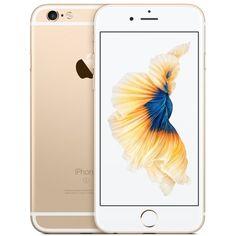 Iphone 6S 16 GB Gold Cep Telefonu - Apple Türkiye Garantili(H20.GSMAPLIPH6S16GB1)