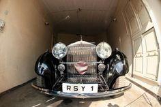 Vintage car Photography TSPART