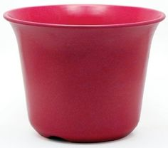 Rosso's International P29-6 Large Ruby Contempo Planter by Rossos International. $14.07. Ideal for any type of plant and organic fruits and vegetables. Planter. Easy to use. Environmentally safe. Made of nutrient rich organic matter. Rosso-feets international p29-6 large ruby contempo planter. Save 12%!